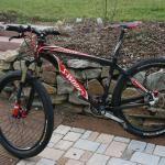 09,68 kg - Specialized S-Works