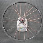 Lightweight Ventoux rear Campagnolo