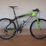 07,9 kg - Merida Carbon FLX Multivan