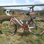 6,85 kg - Colnago Extreme Power