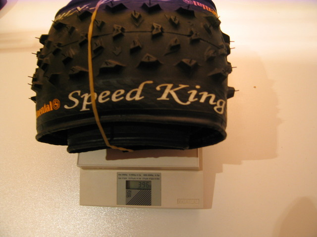Continental Speed King 2.1 Supersonic