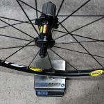 Mavic Crossride UB rear
