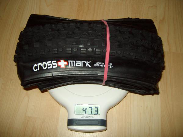 Maxxis Crossmark Excepition 26X2,1