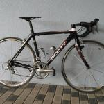 8,0 kg - Scott CR1 Team