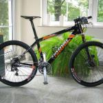 08,39 kg - Cannondale Taurine