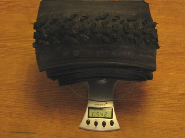 Michelin XL S 2,0