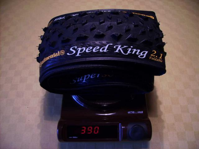 Continental Speed King 2.1