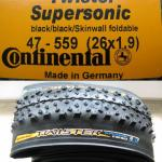 Continental Twister Supersonic 26x1,9