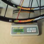 Mavic SLR Disc