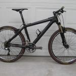 08,2 kg - Pedale Force XC MT