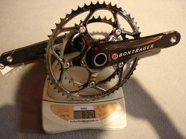 Bontrager  Compact
