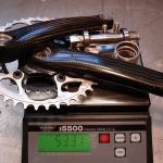 Storck  Powerarms Set
