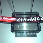 Tune Kong Superscharf/ NoTubes ZTR Race/ DT Revolution/ DT Alu  Hr.