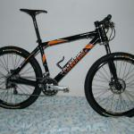 09,08 kg - Cannondale Taurine